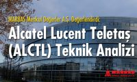 Alcatel teknik analizi