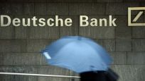 Deutsche Bank'tan beklenmeyen kar