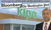 Tesco-Kipa krizi Bloomberg ve The Washintgton Post'ta