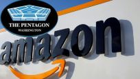 Amazon'dan Pentagon'a suçlama