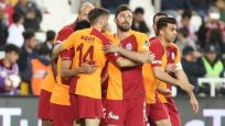 Sivasspor: 4 - Galatasaray: 3