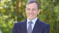 Disney'in CEO'su Robert Iger, Apple yönetiminden istifa etti