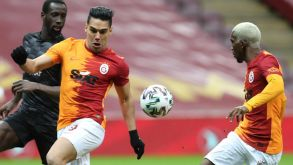 Galatasaray: 2 - Sivasspor: 2